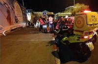 У Єрусалимі стався теракт, постраждали 12 солдатів