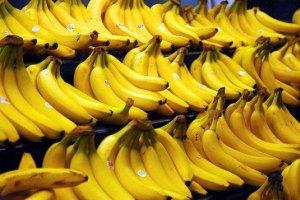 Украина бьет рекорды по импорту бананов