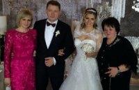 Російська тенісистка вийшла заміж за московського чиновника