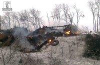 Рішення про атаку на Дебальцеве в січні 2015 року прийняв Путін, - розслідування