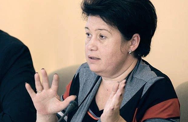 Людмила Волынец