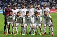 Воротар збірної Ірану в матчі Кубка Азії почав атаку, кинувши м'яч на 70 метрів