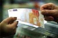 Проблеми Іспанії можуть знизити курс євро до 9,5 грн, - думка