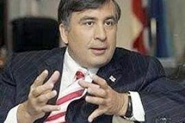 В Украину едет Михаил Саакашвили