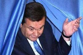 В Польше прогнозируют, что Янукович толкнет Украину в объятья Москвы
