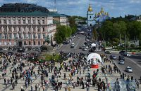 Церемонія відкриття Євробачення пройде на території Софійського собору