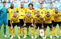 ЧМ-2018: сборная Бельгии выиграла бронзовый финал (обновлено)