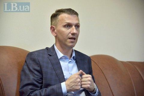НАБУ порушило кримінальне провадження про можливу держзраду голови ДБР Труби