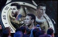 France Football назвал самого высокооплачиваемого футболиста