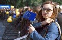 Украине придется прогнуться под Европу?