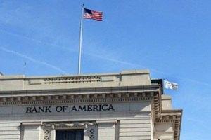 К Bank of America подали иск на миллиарды долларов