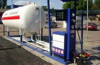 В Киеве собираются закрыть половину газовых заправок
