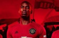 """""""Реал"""" готовий запропонувати """"Манчестер Юнайтед"""" трьох своїх зіркових гравців в обмін на Погбу, - ЗМІ"""