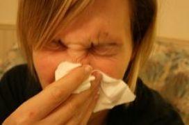 В Украине от пневмонии умерли 20 человек