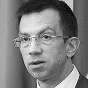 """Держсекретар МЗС України: """"Ми повинні працювати, як вимагає 21 століття. З тими, хто не готовий, будемо прощатися"""""""