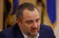 Президент УАФ Павелко отримав позитивний тест на COVID-19