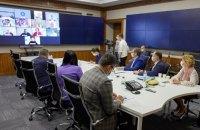 Зеленський запевнив послів G7, що Ситник залишиться на посаді директора НАБУ