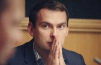 """Кілька нардепів з фракції """"Голос"""" заявили про зміну керівника фракції"""