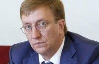 """Головою Служби зовнішньої розвідки став нардеп від """"Батьківщини"""" Бухарєв"""