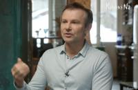 Святослав Вакарчук - у програмі KishkiNa