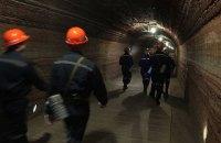 На шахте в Кировоградской области из-за сбоя работы подъемника пострадали шестеро горняков