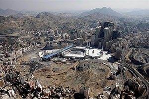 Саудівська Аравія посилила заходи безпеки на час хаджу