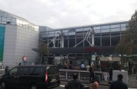 Ференс про теракти в Брюсселі: навіть усередині Європарламенту не було відчуття безпеки