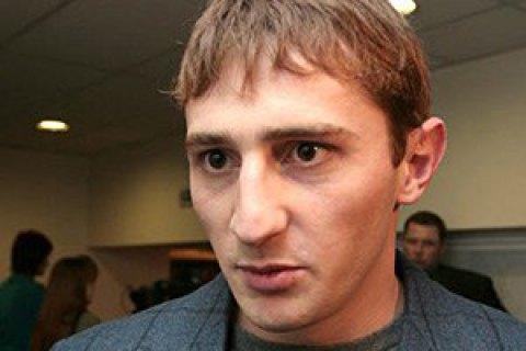 В Испании задержали сына Черновецкого