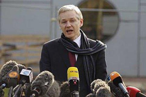 США готовы предъявить обвинения Ассанжу, - CNN