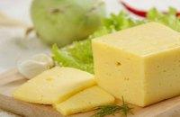 В Украине весь польский сыр является фальсификатом