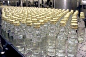 В России бутылка водки будет стоить почти 70 грн