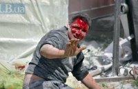 На Осокорках в Киеве произошла драка на стройке, 17 пострадавших (обновлено)