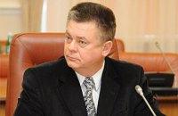 ГПУ оголосила в розшук екс-міністра оборони Лебедєва у справі про розгін Євромайдану