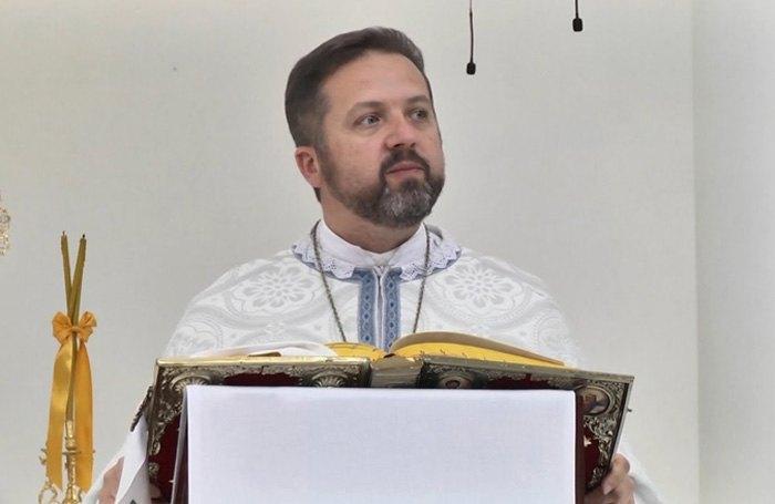 о. Андрій Нагірняк