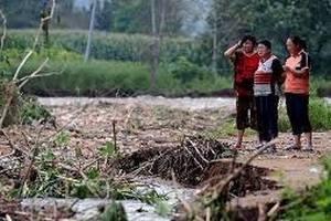 Жертвами повені в КНДР стали майже 90 осіб