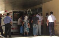 На військовому заводі в Азербайджані стався вибух