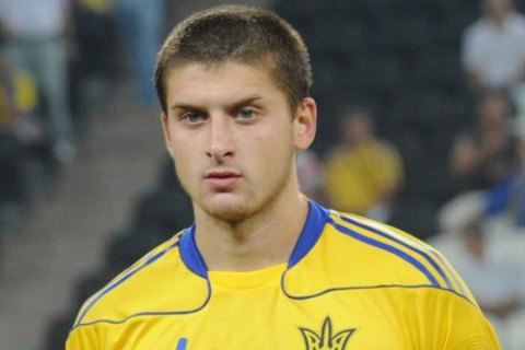 Ракицький, котрий виїхав у Росію, оголосив про завершення кар'єри в збірній України