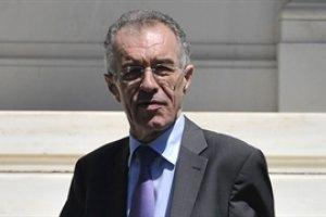 Глава Минфина Греции ушел в отставку по состоянию здоровья