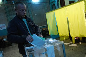 У Львівській області несподівано захворіли 10% виборців