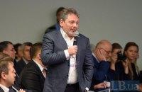"""Украина должна вытеснять информационный """"русский мир"""" не только на своей территории, - нардеп Шверк"""