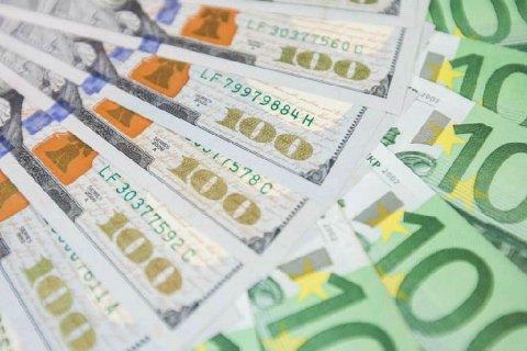 Нацбанк продав на міжбанку ще $44,5 млн