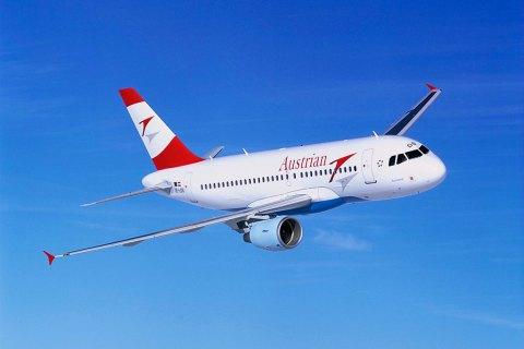 Австрія не продовжила заборону на польоти з України (оновлено)