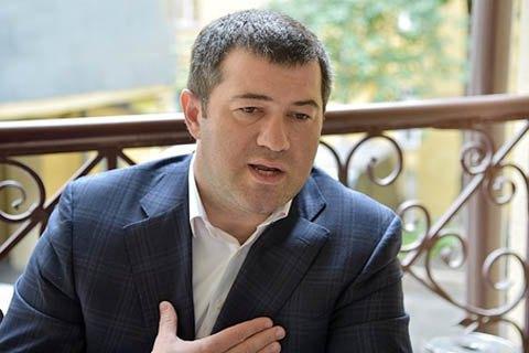 Насіров наполягає, що він голова ДФС
