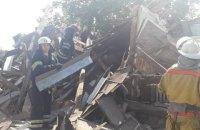 При взрыве в частном доме в Киевской области погиб человек
