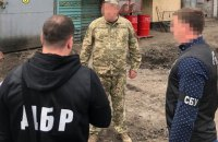 Из центра обеспечения ВСУ в Харьковской области украли более 5 тонн дизтоплива
