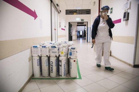 Розслідування випадків смерті медиків від COVID-19 скоротили до п'яти днів