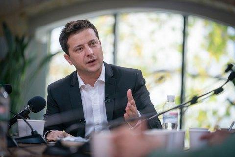 Зеленський виключив втручання України у майбутні вибори в США