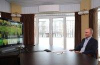 Путин отрицает, что ему принадлежит дворец из расследования Навального