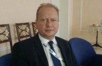 Экс-посол Украины в Эстонии погиб, упав с лестницы на даче