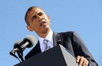 Обама обсудит ситуацию в Украине с властями азиатских стран